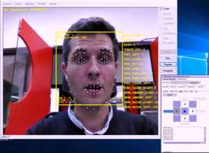 Software reads facial expressions and turns them into commands